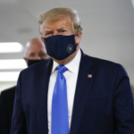 New Data On COVID Risk and Recovery as Trump Urges Mask Wearing